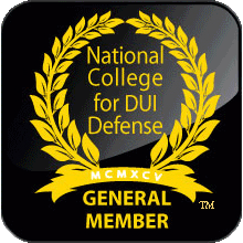 NCDD National College for DUI Defense: Brandon M. Daniels